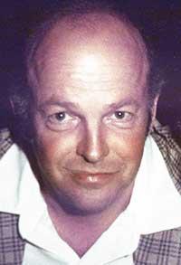 Donald O'Hearn