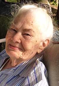 Edna Woolston