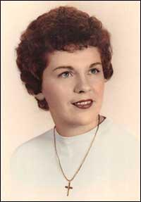 Gloria O'Mara