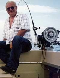 Jack Rossman