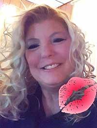 Lisa Kenward