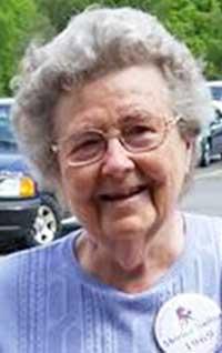 Shirley Nellist