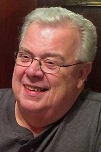 Clifford Dillon