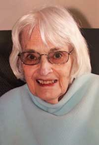 Eleanor Harrington