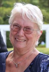 Joann Grimes