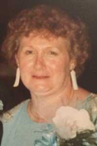 Loretta VanderWoude