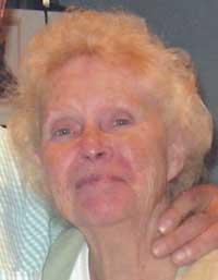 Patricia Archer