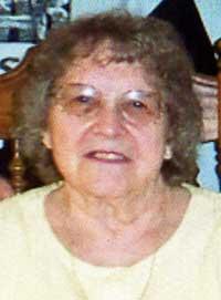 Virginia Blissett