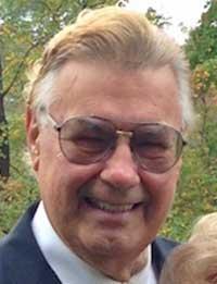 Warren Doug Johnson