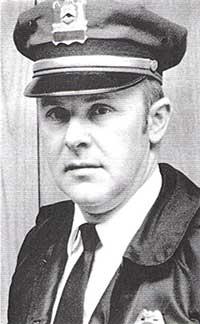 William Renouf