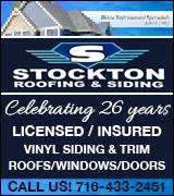 5461 Stockton Roofing