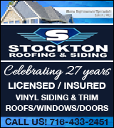 6723 Stockton Roofing