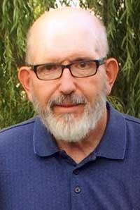 Ronald Rosenthal