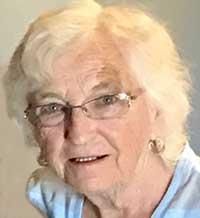 Rebecca Hughson