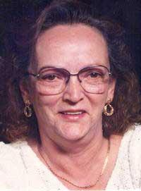 Ruth Kepner