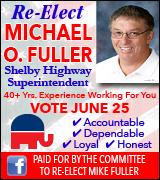 5717 Mike Fuller
