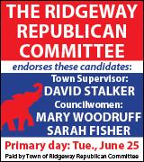 5750 Ridgeway Republican Committee