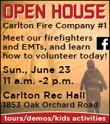 5762 Carlton Fire Company