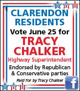 5800 Tracy Chalker