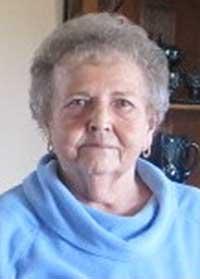 Arlene Bensley