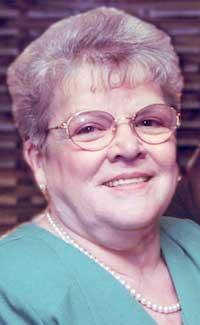 Joyce Bensley