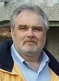 Kenneth Paisley