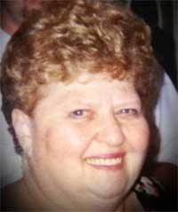 Velma Hale