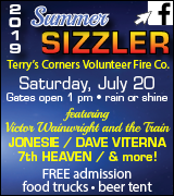 Link to Terry's Corners Fire Company on Facebook