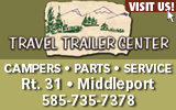 0718 Travel Trailer Center
