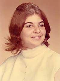Carol Gentilgore