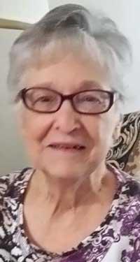 Loretta Durrant