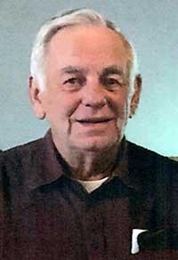 Roger Gregson
