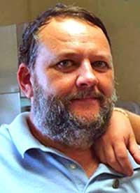 Alan Goda