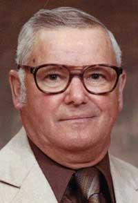 Elmer LePard