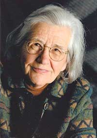 Joan Ostrander