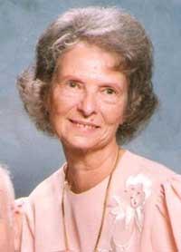 Mabel Keihl