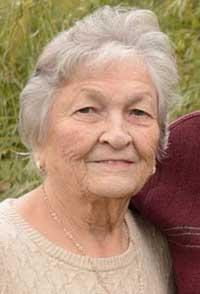 Norma Crawford