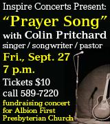 5977 Albion First Presbyterian