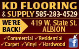 Link to KD Flooring on Facebook