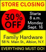 5999 Family Hardware