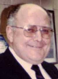 Gerald Wahl