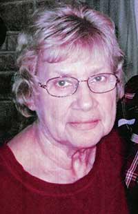Marcia Palmer