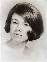 Margaret-Parker