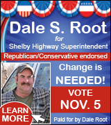 6102 Dale Root