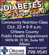 6106 Orleans Community Health