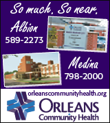 6119 Orleans Community Health