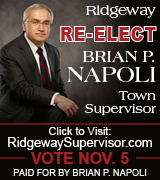 Link to Brian Napoli campaign website