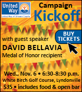 Link to campaign kickoff purchase at United Way website