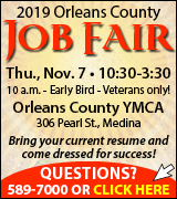 Link to Job Fair information on county website