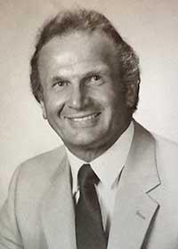 Edward Jablonski